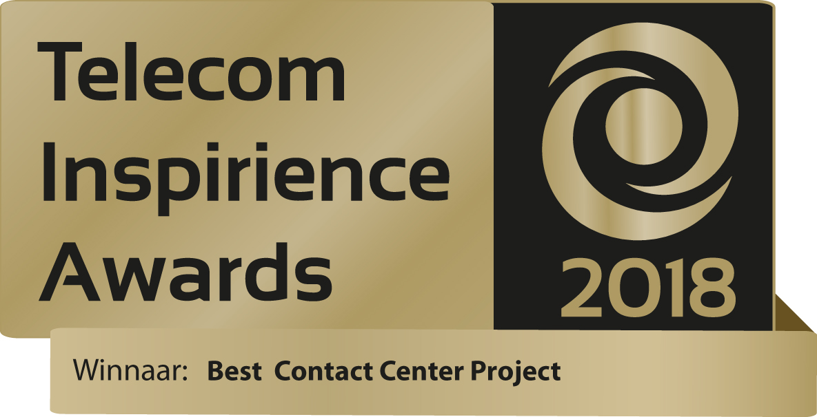 Contact Center Project of the Year